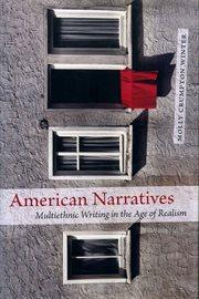 American Narratives