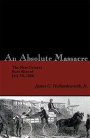 An Absolute Massacre