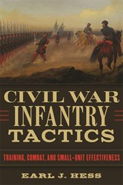 Civil War Infantry Tactics