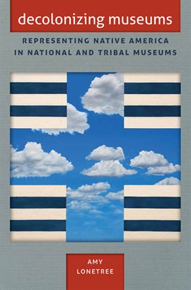Cover image for Decolonizing Museums