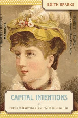 Cover image for Capital Intentions
