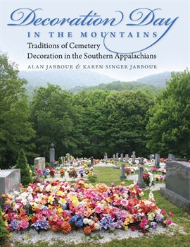 Cover image for Decoration Day in the Mountains