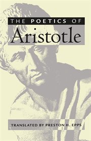 Poetics [of] Aristotle;: On style, and other classical writings on criticism [of] Demetrius cover image