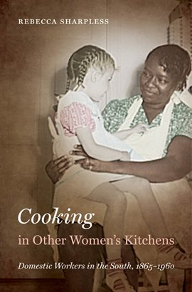cooking in other women's kitchens