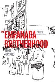 The empanada brotherhood: a novel cover image