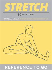 The stretch deck: 50 stretches cover image