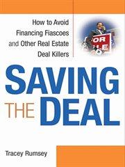 Saving the Deal