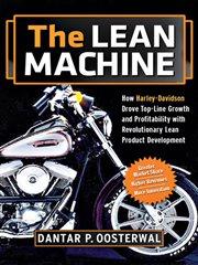 The Lean Machine