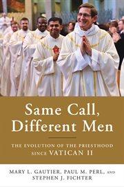 Same Call, Different Men