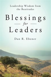 Blessings for Leaders