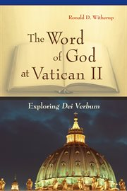 The Word of God at Vatican II