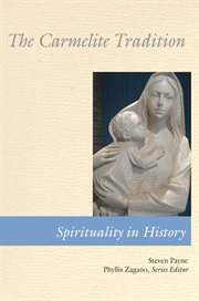 The Carmelite tradition cover image