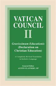 Gravissimum Educationis