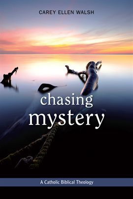 Cover image for Chasing Mystery