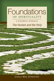 Foundations of Spirituality