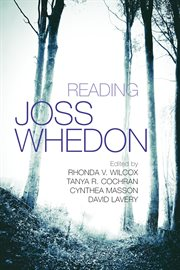 Reading Joss Whedon cover image
