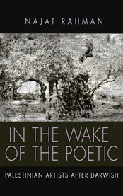 In The Wake Of The Poetic