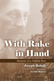 With Rake in Hand