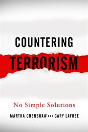 Countering Terrorism cover image