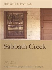 Sabbath Creek : a novel cover image