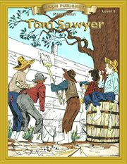 Tom Sawyer abridged edition cover image