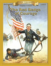 Stephen Crane's Red badge of courage cover image