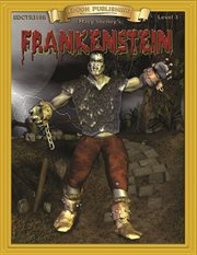 Mary Shelley's Frankenstein cover image