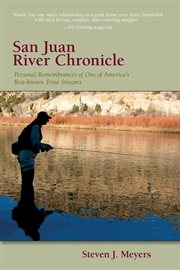 San Juan River Chronicle