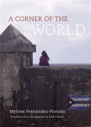 A corner of the world cover image