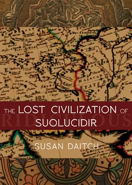 Cover image for The Lost Civilization of Suolucidir
