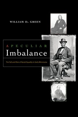 Cover image for A Peculiar Imbalance