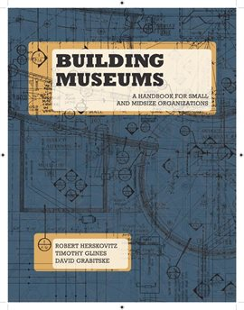 Cover image for Building Museums