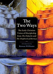 The Two ways; : a story for boys. 96 cover image