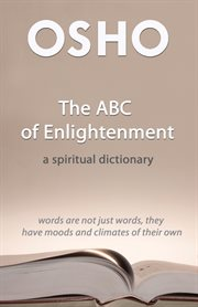 The ABC of Enlightenment