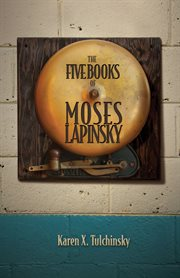 The Five Books of Moses Lapinsky