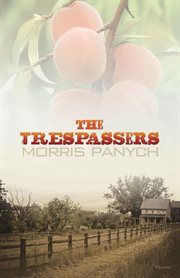 The trespassers cover image