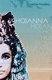Hosanna cover image