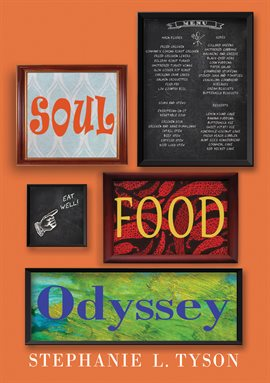 Cover image for Soul Food Odyssey