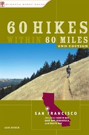 60 Hikes Within 60 Miles San Francisco