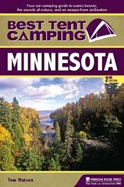 Best Tent Camping, Minnesota