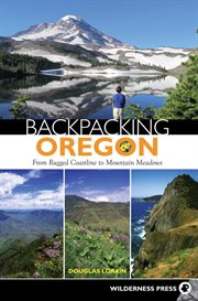 Backpacking Oregon