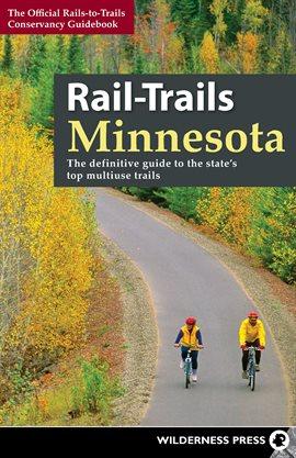 Cover image for Rail-Trails Minnesota