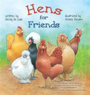 Hens for friends cover image