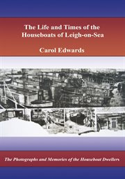 Houseboats Of Leigh-on-sea