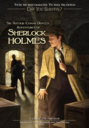 Sir Arthur Conan Doyle's Adventures of Sherlock Holmes