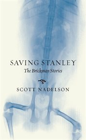 Saving Stanley: the Brickman stories cover image