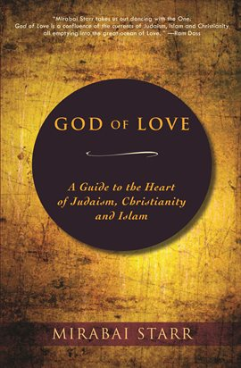 Cover image for God of Love