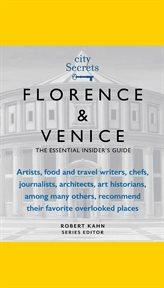 Florence & Venice