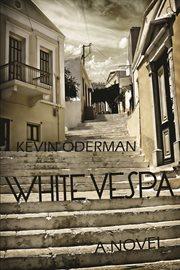 White Vespa