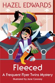 Fleeced : a frequent flyer twins mystery cover image